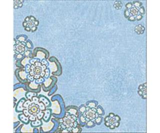 Cloud 9 Designs 4x4 Accordion Album Surfboard In Blue Cloud 9