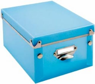 Cropper Hopper - Keepsafe Photo Box