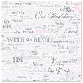 flair true love collection wedding words